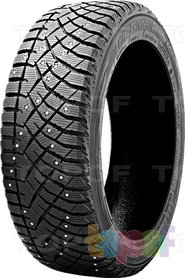 Шины Nitto Therma Spike 185/65R15 88T